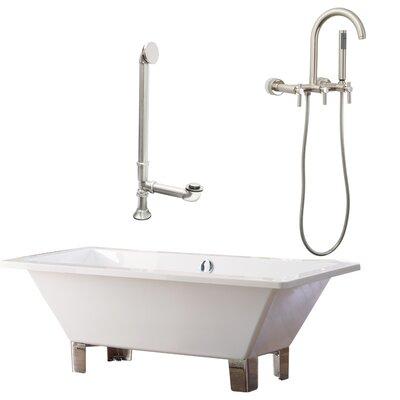 Tella Bathtub - LT5-BN