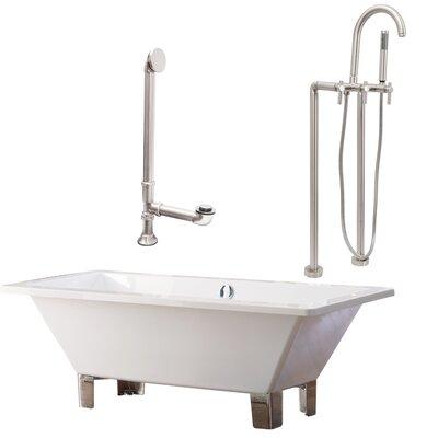 Tella Bathtub - LT6-BN