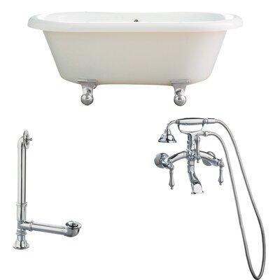Portsmouth Dual Bathtub - LP1-