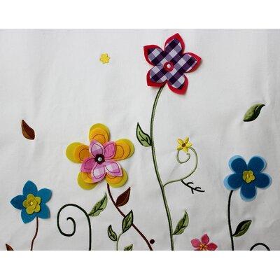 Dexton Kids Flower Blossom Teepee