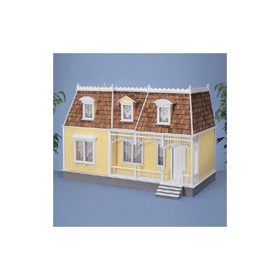 Real Good Toys New Orleans Dollhouse