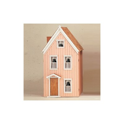 Real Good Toys Country Lane Dollhouse