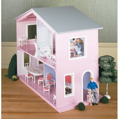Real Good Toys Quickbuild Kits Playhouse
