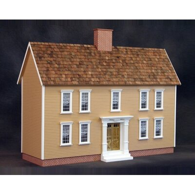Holly Hobbie's Homeplace Dollhouse