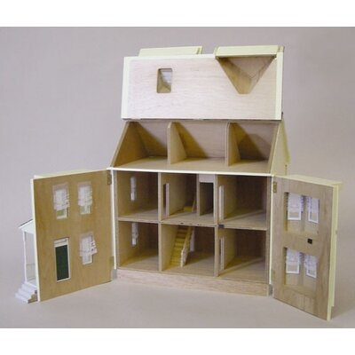 Half Scale Dollhouse Furniture Pictures to Pin on Pinterest