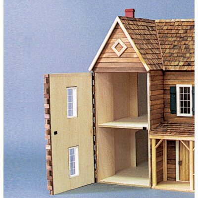 Real Good Toys Ponderosa Dollhouse