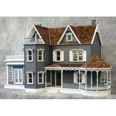 Harborside Mansion Dollhouse