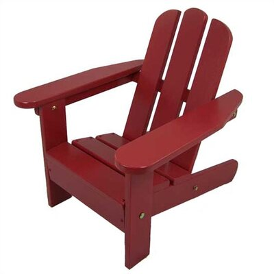 Manchester Wood Kid's Adirondack Chair