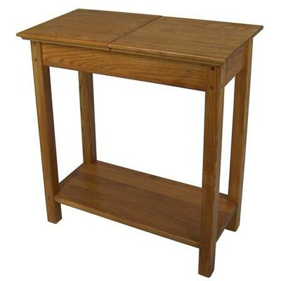 Manchester Wood End Table