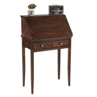 Manchester wood shaker secretary desk amp reviews wayfair