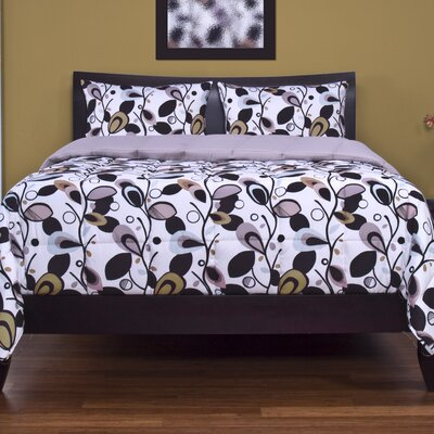 Tanglewood 3 Piece Quilt Set Collection