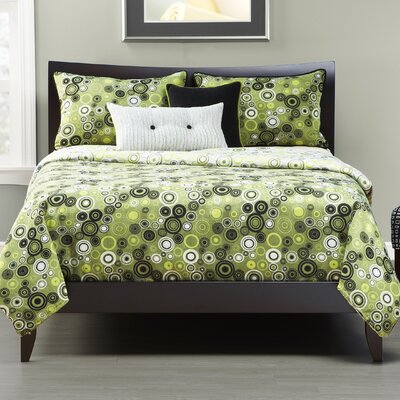 Going Green Duvet Set