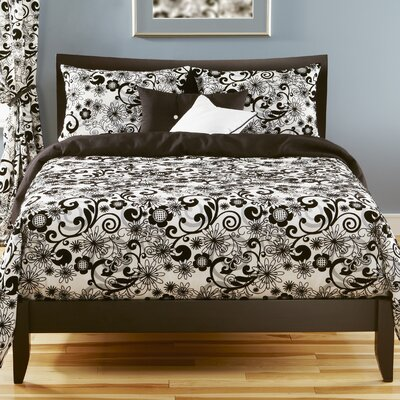 SIS Covers Efflorescence Duvet Set