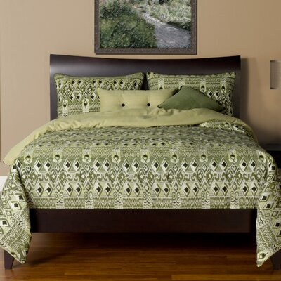 SIS Covers Batik Bonsai Duvet Set