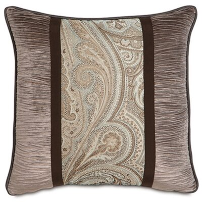 Eastern Accents Galbraith Insert Pillow with Ribbon