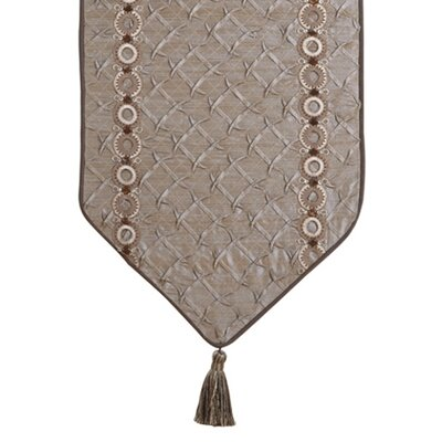 Galbraith Carmo Pewter Table Runner