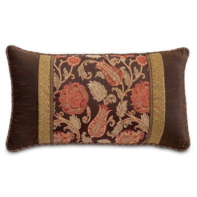 Eastern Accents Hayworth Insert King Sham Bed Pillow