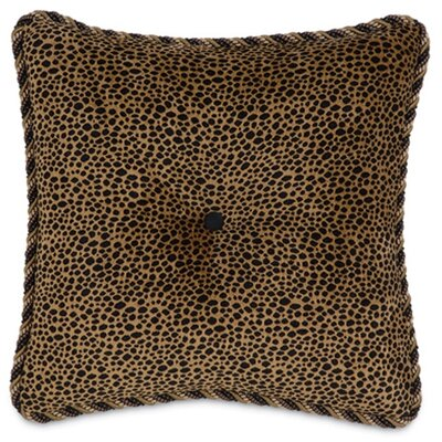 Langdon Togo Coin Tufted Pillow