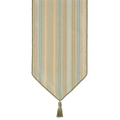 Eastern Accents Winslet Camberly Sea Table Runner