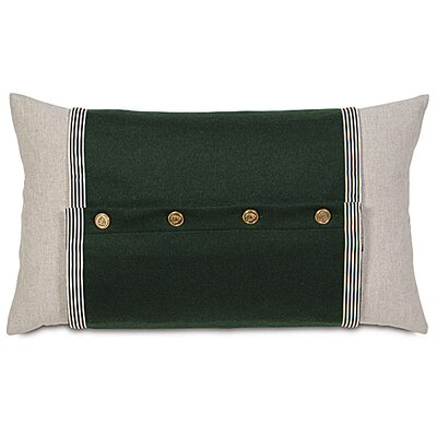 Eastern Accents MacCallum Linen Cuff Decorative Pillow