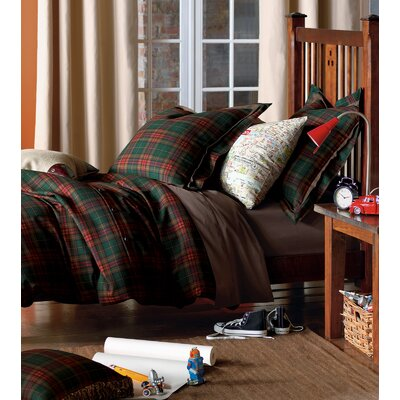 Eastern Accents Reynolds Hand-Tacked Bedding Collection