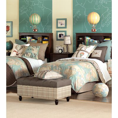 Eastern Accents Kai Duvet Collection