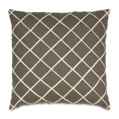 Eastern Accents Breeze Pure Linen Polyester Decorative Pillow