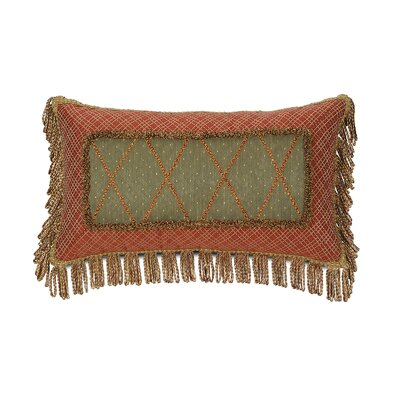 Glenwood Quentin Mitered Decorative Pillow