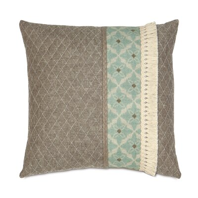 Avila Polyester Arlo Ice Insert Decorative Pillow