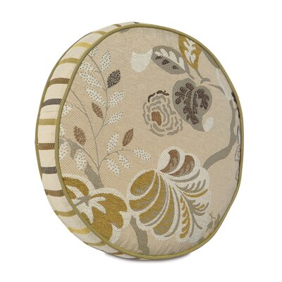 Caldwell Polyester Tambourine Decorative Pillow