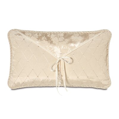 Eastern Accents Charissa Polyester Envelope Decorative Pillow with Cord