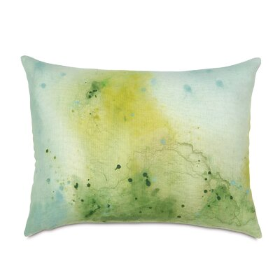 Portia Filly Polyester Hand-Painted Decorative Pillow
