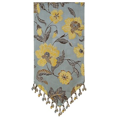 Eastern Accents Bellezza Table Runner