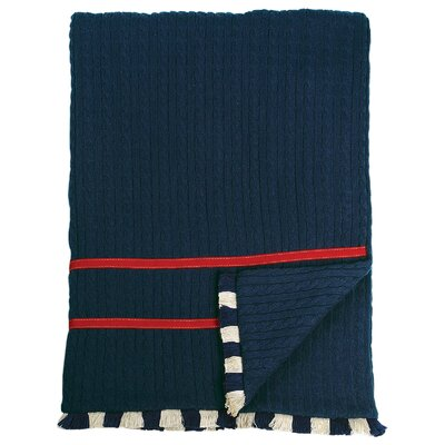Carter Preppy Harbor Throw