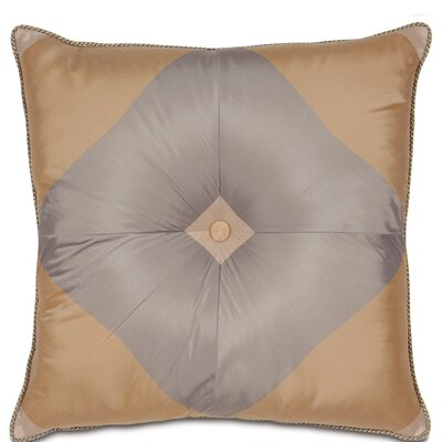 Lancaster Polyester Memoir Tufted Decorative Pillow