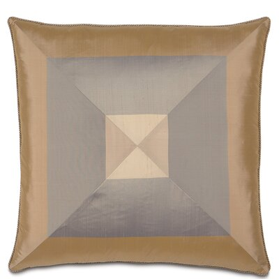 Eastern Accents Lancaster Polyester Memoir Cord Decorative Pillow