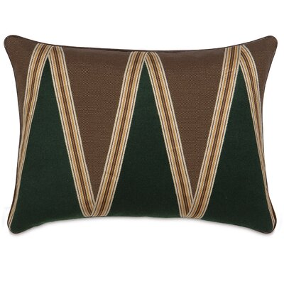 MacCallum Gable Border Decorative Pillow