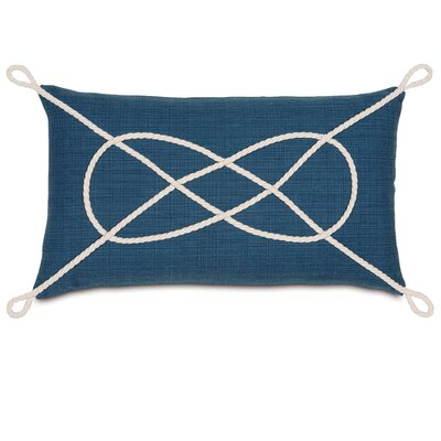 Eastern Accents Liberty Garrison Carrick Knot Decorative Pillow