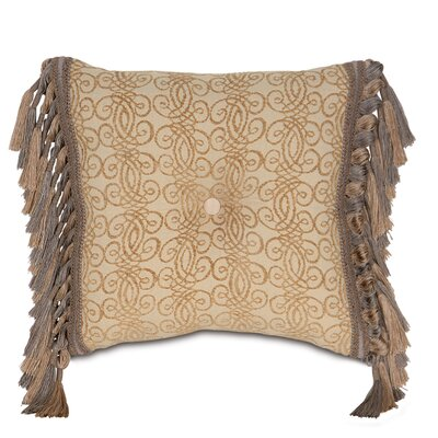 Lancaster Bristol Tufted Decorative Pillow