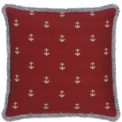 Eastern Accents Liberty Kedge Euro Sham