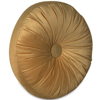 Eastern Accents Lucerne Tambourine Decorative Pillow