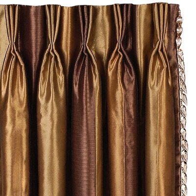 Eastern Accents Gershwin Worthington Curtain Single Panel