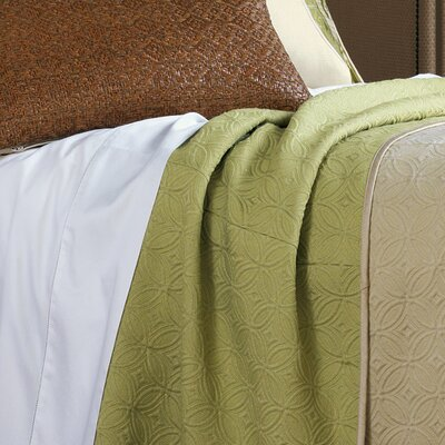 Eastern Accents Jaya Ellora Light Weight Coverlet