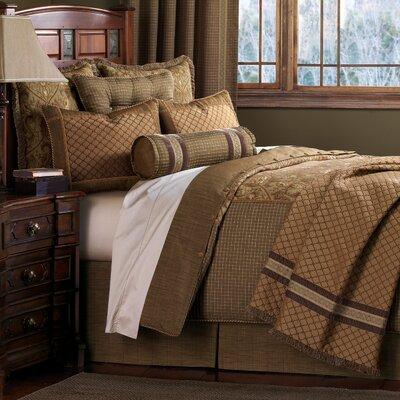Fairmount Hand-Tacked Bedding Collection