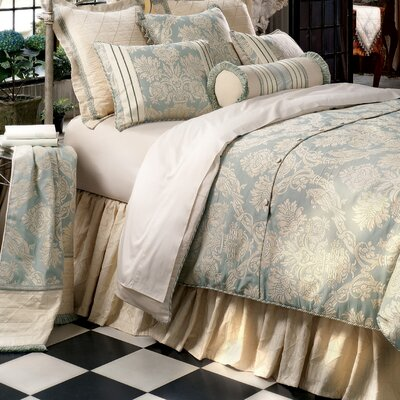 Eastern Accents Carlyle Hand-Tacked Bedding Collection