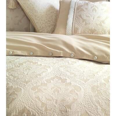 Eastern Accents Brookfield Button-Tufted Bedding Collection