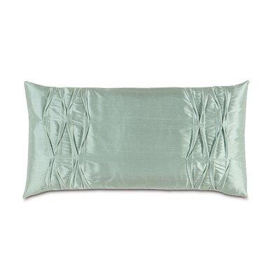 Kinsey Serico Pintucks Decorative Pillow