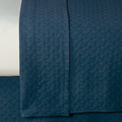 Eastern Accents Briseyda Matelasse Coverlet Collection