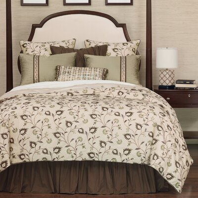 Michon Hand-Tacked Bedding Collection