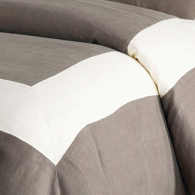 Breeze Button-Tufted Bedding Collection